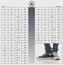 28 Unbiased Nike Conversion Chart