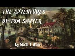 the adventures of tom sawyer by mark twain full audio book the adventures of tom sawyer by mark twain full audio book adventure fiction
