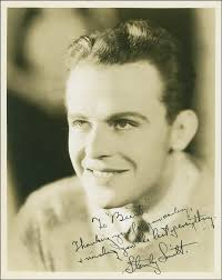 Stanley Smith - Autographed Inscribed Photograph | HistoryForSale Item  299080