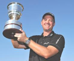 Scottish Golf View - Golf News from Around the World: PETER HANSON WINS KLM  OPEN FROM LARRAZABAL, RAMSAY