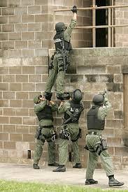 QRT / <b>SWAT</b>