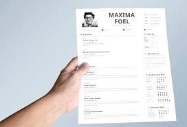 Free Html Resume Template Cool Free Html Resume Free Resume Template Free Resume Templates Web