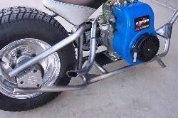 chopper bike accessories bicycle model ideas