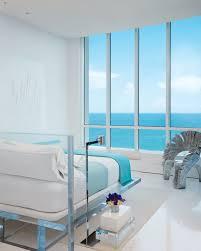 Jennifer Post Design A Sea Of White In South Beach