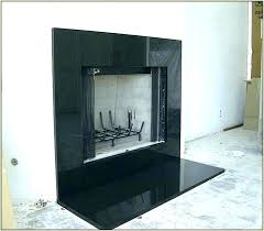 slate tile for fireplace black surround photo 1 of granite images