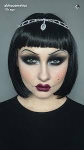 roaring 20s makeup flapper best 25 ideas on 1920s