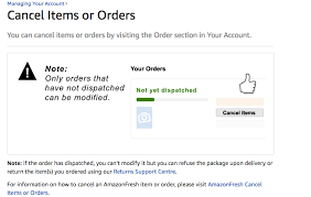 Cancel-amazon-order-item - Contact Uk Numbers