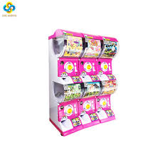 Vending Machine Product Pushers Unique Coin Pusher Capsule Toys Gashapon Vending Machine For Sale Buy
