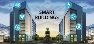 Smart Buildings Smart Building Technology Cropping Up In The Cities Bold Business