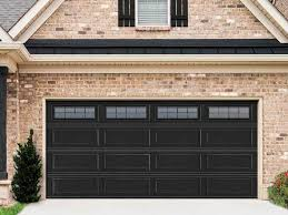 best insulated steel garage doors 8500