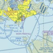 Seletar Airport Wssl Xsp Airport Guide