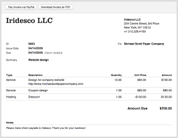 client invoice get paid faster and greener via harvest paypal harvest
