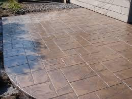 41 stamped concrete patios stamped concrete patios this stamped concrete patio design timaylenphotography com