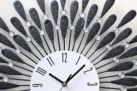 26 beautiful wall clocks indpendently