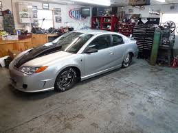 2006 Saturn Ion Powered By A Turbo LSx – Engine Swap Depot