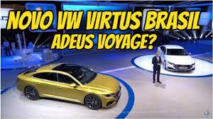 2018 volkswagen virtus. exellent 2018 vw confirma sed virtus em 2018 no brasil  to volkswagen virtus f
