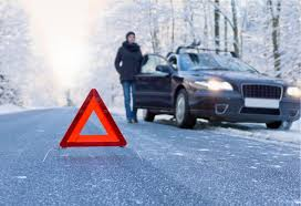 Ten Signs Your Car Isnt Ready For The Winter Rac Drive