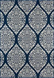 momeni baja blue asian contemporary rug