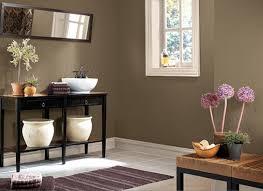 Brown Trim Paint House Interior Trim Color Ideas