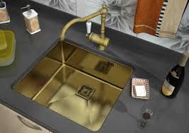 Kitchen Sinks With Granite Countertops Wonderful Stainless Kitchen Sink For Elegant Kitchen Fixtures With