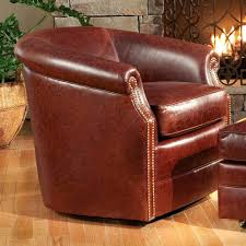 accent arm chair with ottoman. large image for accent arm chair with ottoman smith brothers chairs ottomans barrel swivel rolled arms