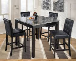 own dining room sets ashley furniture tables chairs table and maysville apartment size chair modern white set piece oak extending deals upholstered