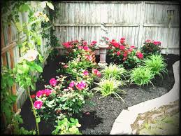corner garden design lovely unique landscaping ideas on of flower designs for small spaces home