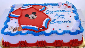Best 25 Mickey Mouse Baby Shower Ideas On Pinterest  Mickey Baby Mickey Baby Shower Cakes