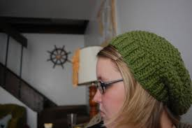 Free Slouch Hat Knitting Patterns New Lemon Grass Hat Knittybutton
