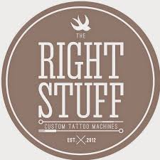 Right Stuff Tattoo Youtube
