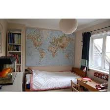 ikea premiar world map picture with