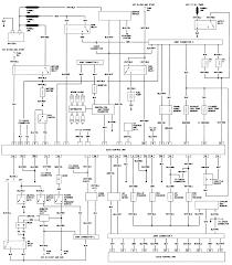 83 Mazda B2000 Wiring Diagram
