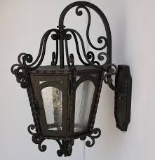 Lights Of Tuscany Outdoor Exterior Wall Lighting Outdoor Spanish Style Exterior Lighting Fixtures