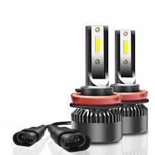 <b>Aslent</b> Super mini H4 Hi lo H1 H7 <b>LED</b> bulbs 9005 <b>HB3</b> 9006 <b>HB4</b> ...