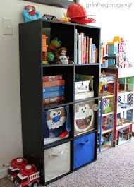 Kids Bedroom Organization Toy Organization Ideas For Living Room Two Ideas Here Cube Unit