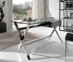 chrome office desk. chrome office desk fine decorations excellent modern home decor h