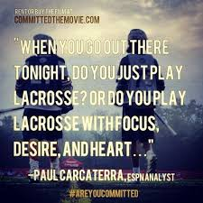 This Quote Perfectly Summarizes What Our Team Symbolizes They Impressive Lacrosse Quotes