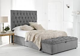 single bed size design. Simple Design Kensington Upholstered Divan Base And Headboard  Beds Throughout Single Bed Size Design