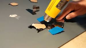 Adhesive Bathroom Mirror Remove Adhesive Black Mastic From Back Of Mirror Youtube