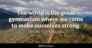 Vivekananda Quotes Mesmerizing Swami Vivekananda Quotes BrainyQuote