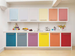 colorful kitchen design. Colorful Kitchen Design P