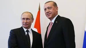 Son dakika haberi: Cumhurbaşkan Erdoğan, Putin ile görüştü | Video - Son  Dakika Flaş Haberler