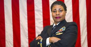 cwo navy black female officer makes navy history the dallas examiner