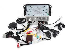 eonon ga9180a chevrolet gmc buick Eonon Reverse Camera Wiring Diagram BMW E53 Radio Wiring Diagram