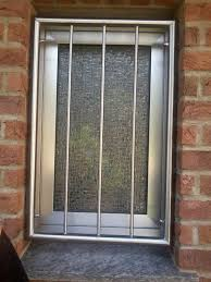 Gitter Für Fenster Türen Prinz Metallbau Gmbh