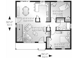 modern small house plans