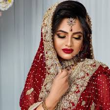 bridal makeup artist brton best toronto indian