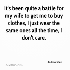 Andrew Shue Wife Quotes | QuoteHD