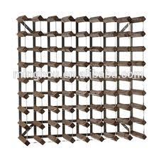 wood metal wine rack. Fine Rack 72 Bottle Modular Wood Wine Rack With Metal Pieces  Buy RackNatural  Pine RacksWholesale Holder Product On  Throughout R