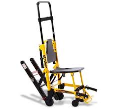 emergency stair chair. CLICK FOR MORE PICTURES Emergency Stair Chair A